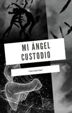 Mi Ángel Custodio. (BTS y tu ) by -JiMiniie-