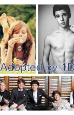 Adopted by 1D by Lexi_horanstyles