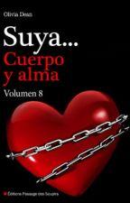 Suya en cuerpo y alma Vol. 8 Olivia Dean by JMar27