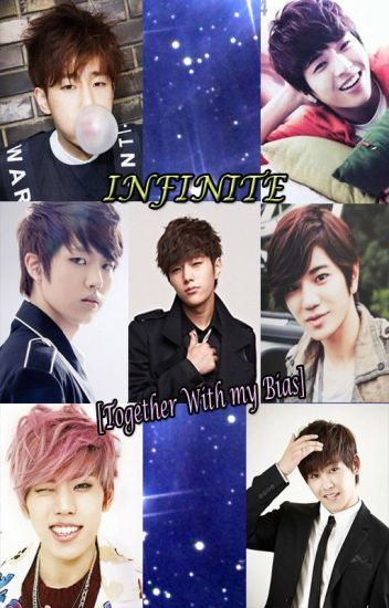 INFINITE One-shots