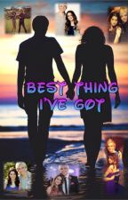 Best thing I've got||Raura by HopeAndStar0516