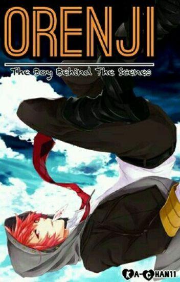 Orenji (Kuroko No Basuke Fanfiction)