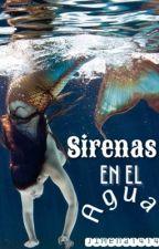 (TERMINADA)sirenas en el agua(HARRY Y TU) by jimena1414