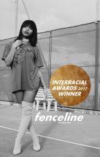 Fenceline |c.h. ft a.i.| by TeaIsForTimi