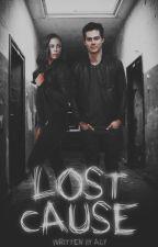 Lost Cause » Void Stiles by insatiabIe