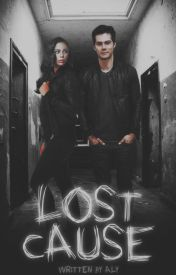 Lost Cause » Void Stiles by insatiabIe