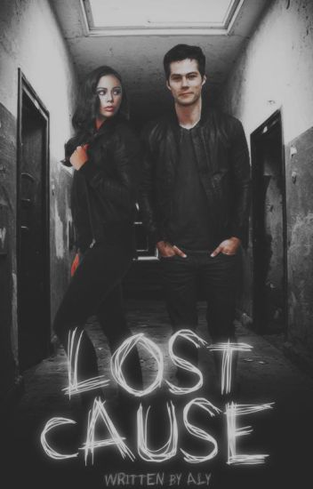 Lost Cause » Void Stiles