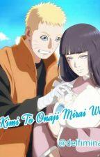 Kimi To Onaji Mirai Wo (masa depan bersama dirimu) by chocodelfi