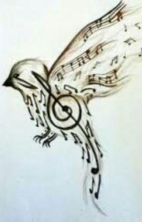 My Little Songbird by Yachiruzaran1