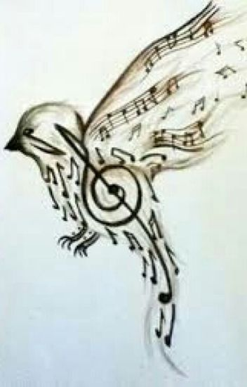 My Little Songbird