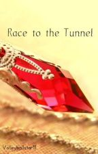 The Race to the Tunnel by Volleyballstar11