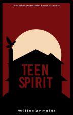 ♦ Teen Spirit ♦|| t.l by MaferPxters