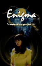 Enigma: The Adventure of Cheonsa in a Lost Planet - EXO Fanfiction by smexoms_96