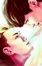 I want you to touch me (M) *Oneshot* by KkamjongFanfics
