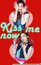 Kiss me now |TaeNy| by CeciliaMarmolejo8