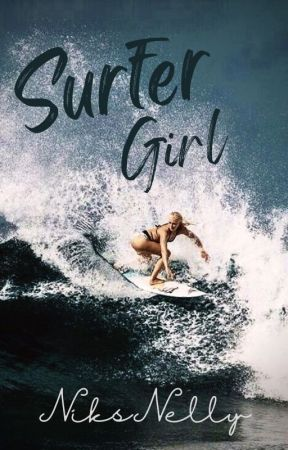 Surfer Girl by Simba_Love