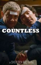 COUNTLESS (a SHERLOCK BBC fanfic) by lazulidreamer