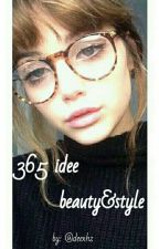 365 idee Beauty & Style by deathangels_