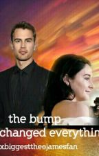 The bumb that changed everything by xbiggesttheojamesfan