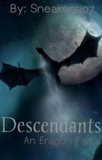 Descendants - Eragon Fanfiction by Sneakers107