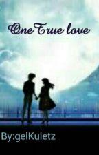One True Love (soon) by bluechimmy