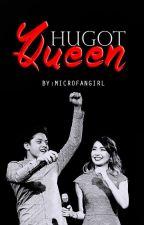 Hugot Queen {KN - REVISING} by noxiousbabe