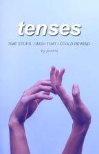 Tenses | LRH by aussieboys