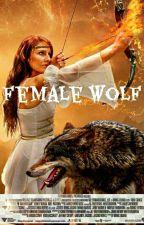 Female Wolf[РЕДАКТИРУЕТСЯ] by IMIMIM69