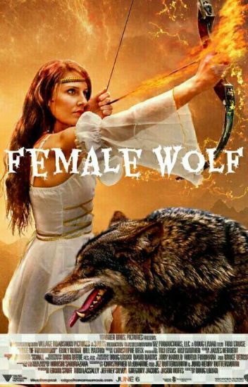 Female Wolf[РЕДАКТИРУЕТСЯ]