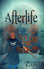 Afterlife by LeandroZapata