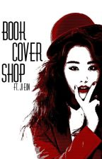 Book Cover Shop ♥ [CLOSE] by EightFinityAndBeyond