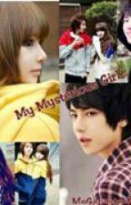 """""""Mysterious girl"""" by ItsWindleihartyou"""