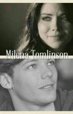 Milena Tomlinson by DaisySweeny