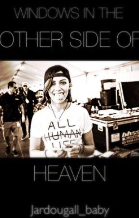 From heaven lesbian