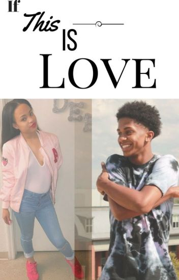 If This Is Love (Pryce Love Story)
