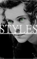 Mi asesino favorito♥ ( Harry Styles ) ( COMPLETA) by NormanRandHarryS