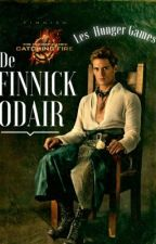 Les Hunger Games de Finnick Odair. by SlimShadyAddict