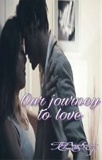 Our journey to falling in love.(completed) by TheAngelSerene