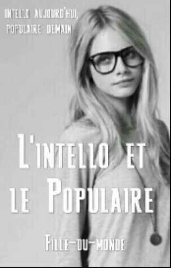 L'intello et  le populaire