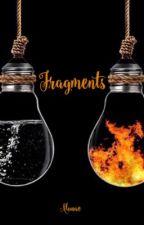 Fragments. by Alunae
