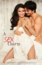 A SEX CHARM: Charm for All Unmarried Girls by GayumaGirl
