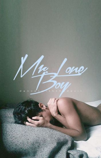 Mr. Lone Boy /BoyxBoy/