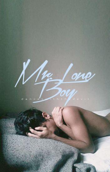 Mr. Lone Boy /BoyxBoy/