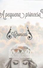 A pequena princesa by mafiamenghi