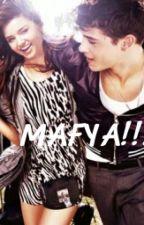 MAFYA!!! ( DÜZENLENİYOR) by meroglu530