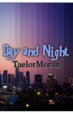 Day and Night  //Malum&Lashton\\ by TaelorMoran