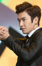 Imagina con Siwon by lpezMar