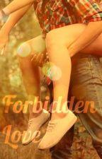 Forbidden Love [student/teacher] by bubbl3gumiii