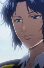 Her (Yukimura Seiichi x OC x Tanegashima Shuuji) by sherylalisa