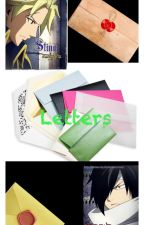 Letters (Stingue) by YoutubeLover3010
